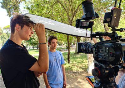 Guys Film School Cortometraggio Roma Giugno 2021 (21)-min