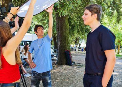 Guys Film School Cortometraggio Roma Giugno 2021 (7)-min